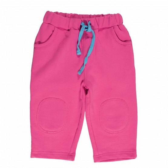 Φόρμα Παντελόνι Pull Ups Rose Frugi