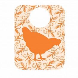 Organic Bib chicken