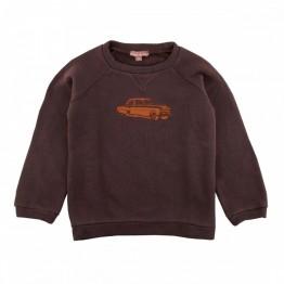Μπλουζάκι Αυτοκίνητο Emily Et Ida