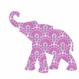 Ταπετσαρία Παιδική Ελεφαντάκι Inke