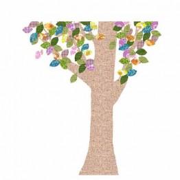 Ταπετσαρία Δέντρο