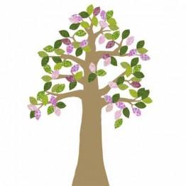 Ταπετσαρία Δέντρο Ολόκληρο Inke