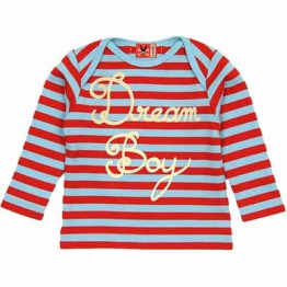 T-Shirt Dream Boy Red/Blue No Added Sugar