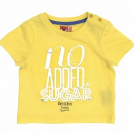 Top Nas Sunny No Added Sugar