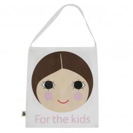 Υφασμάτινη Tote Παιδική Τσάντα