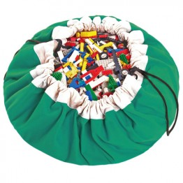 Toy Bag Green Play&Go