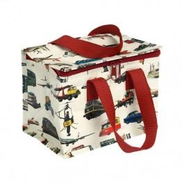 Τσάντα φαγητού vintage transport
