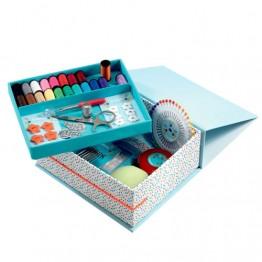 Design Κουτί ραπτικής