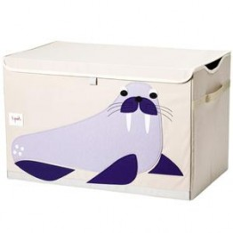 3sprouts Toy Chest Walrus