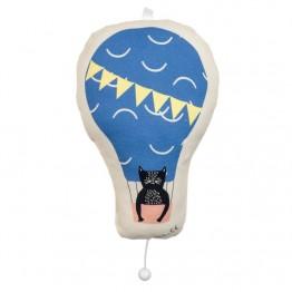 Μουσικό Μαξιλάρι'' Αερόστατο''
