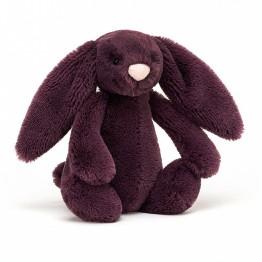 Bashful Plum Bunny