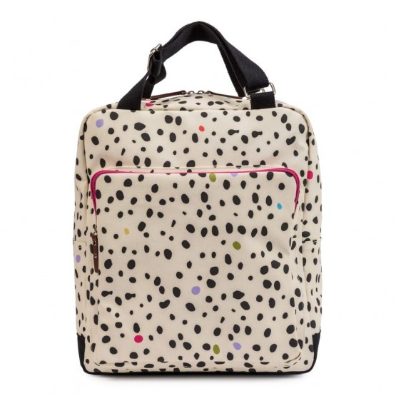 Τσάντα αλλαγής Wonder Bag Dalmatian Fever Pink Lining