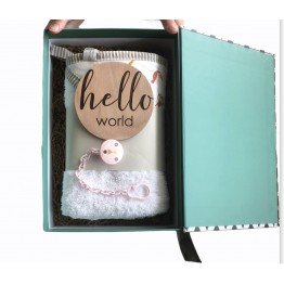 Hello World Gift Box