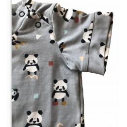 Ολόσωμο φορμάκι Panda