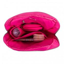 Τσάντα Αλλαγής Wonder Bag Apples & Pears Pink Lining