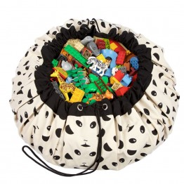 Toy Bag Panda  Play&Go