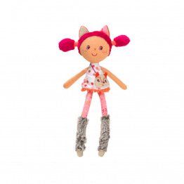 Μίνι κούκλα  Άλις  Lilliputiens