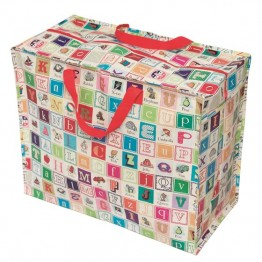 241d8b1eeb Πλαστική τσάντα αποθήκευσης αλφαβητα