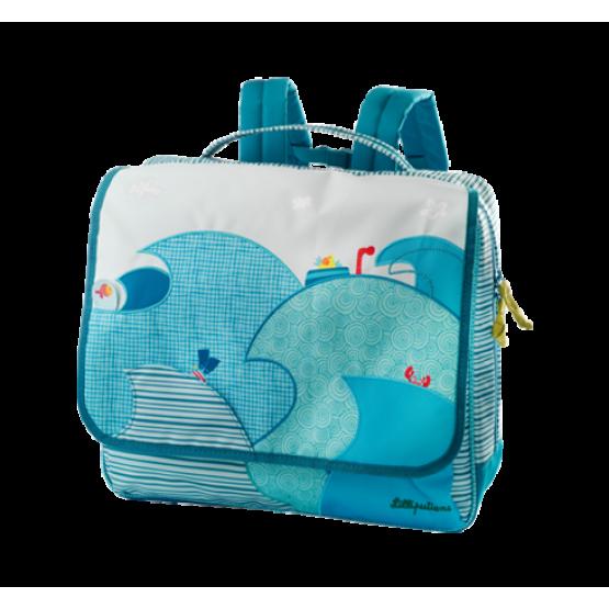Σχολική τσάντα Άρνολντ Lilliputiens