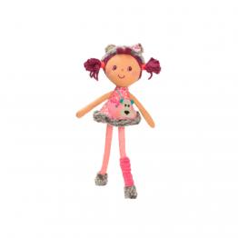 Μίνι κούκλα Σεζάρια Lilliputiens