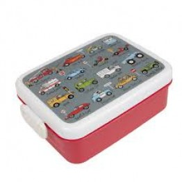 Cars Lunch Box Tyrrell Katz London