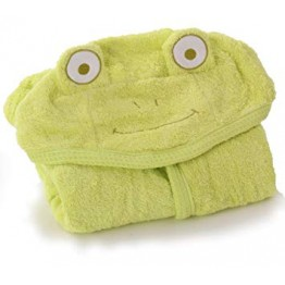 Μπουρνούζι Cuddly Bath Robe Minene Small Λαχανι