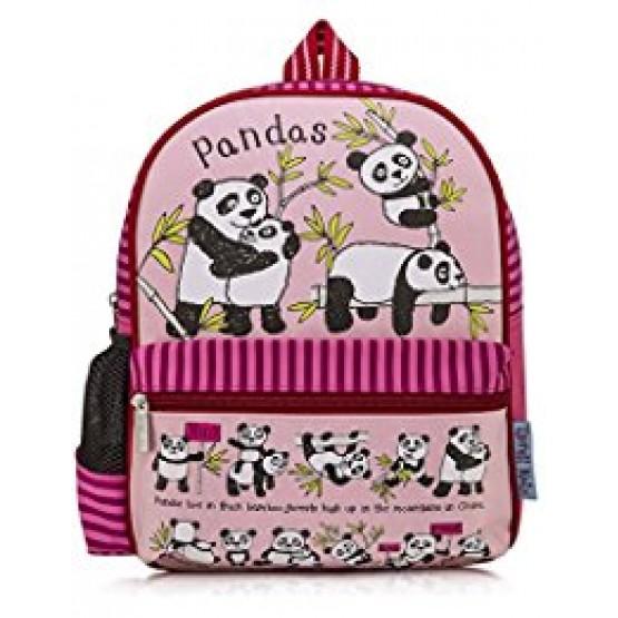 Σχολικό σακίδιο panda Tyrell Katz London