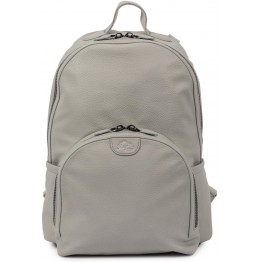 Τσάντα αλλαγής Shoredith Vegan Leather backpack - Grey