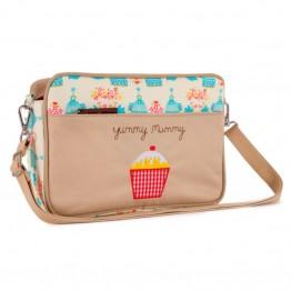 Τσάντα Αλλαγής Mini Yummy Mummy Birdcage Pink Lining