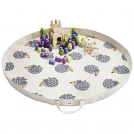 3Sprouts Playmat HedgeHog