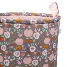 Toy Bag Easy Peachy